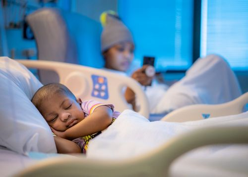 National Sleep Awareness Week