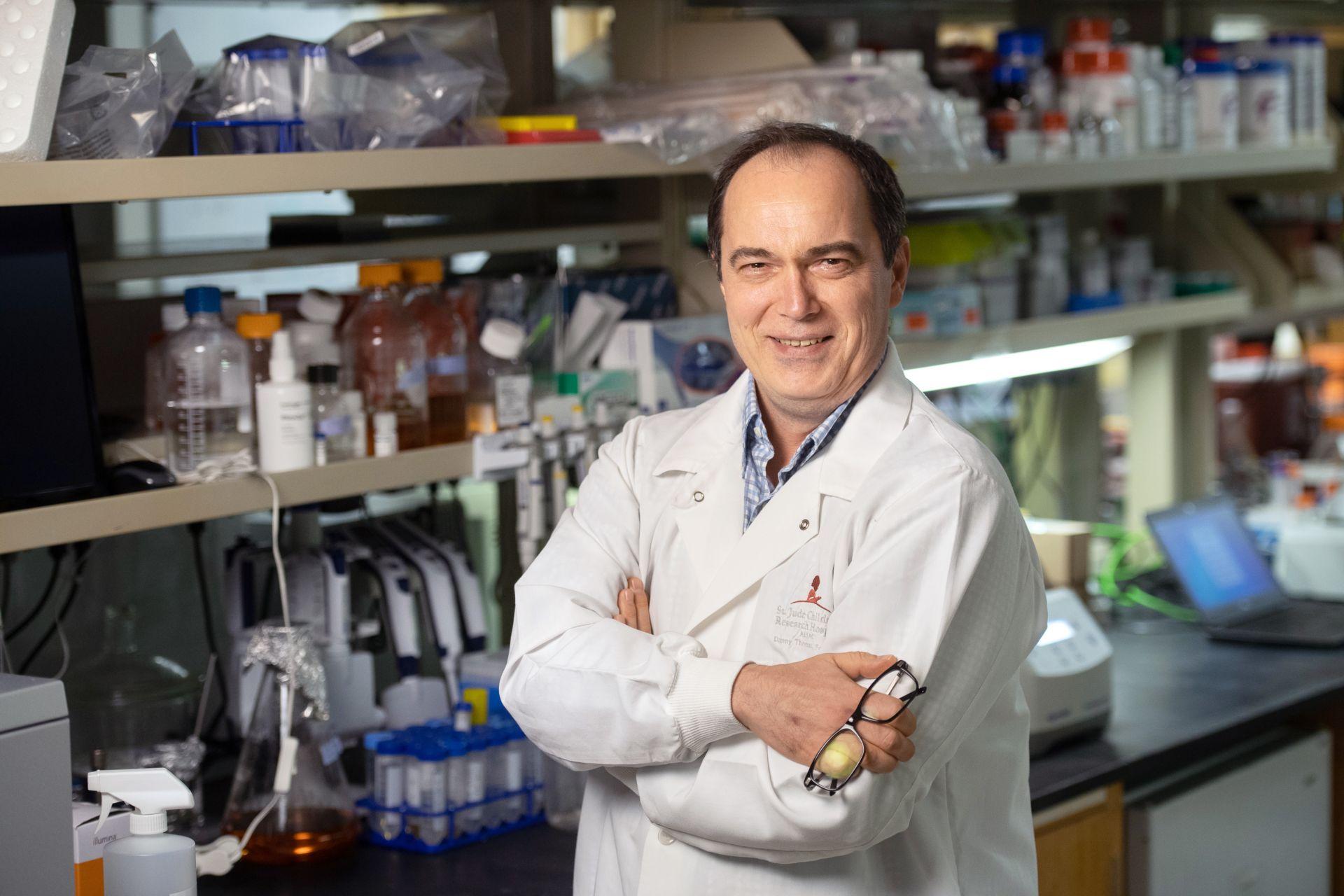 Nikolay Malinin, PhD