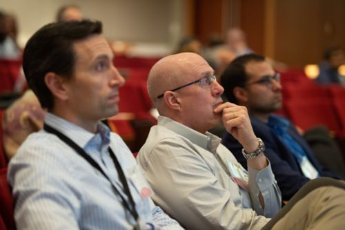 Images from the 2019 Symposium