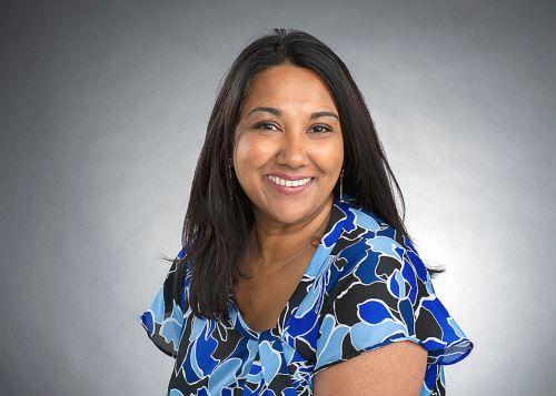 image of Evadnie Rampersaud