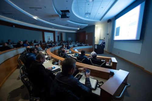 Images from the 2019 Conference