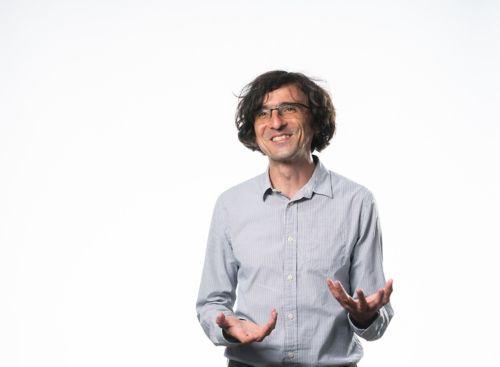 Mario Halic, PhD