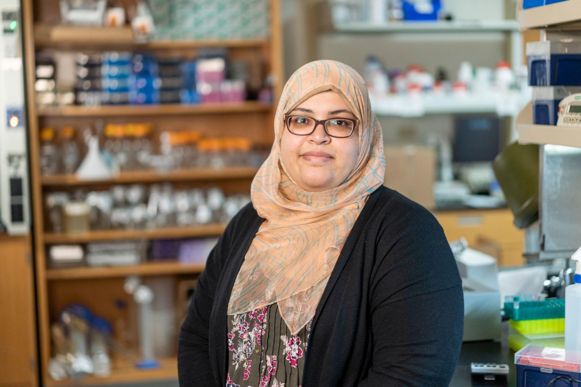 Noha Shendy, PhD