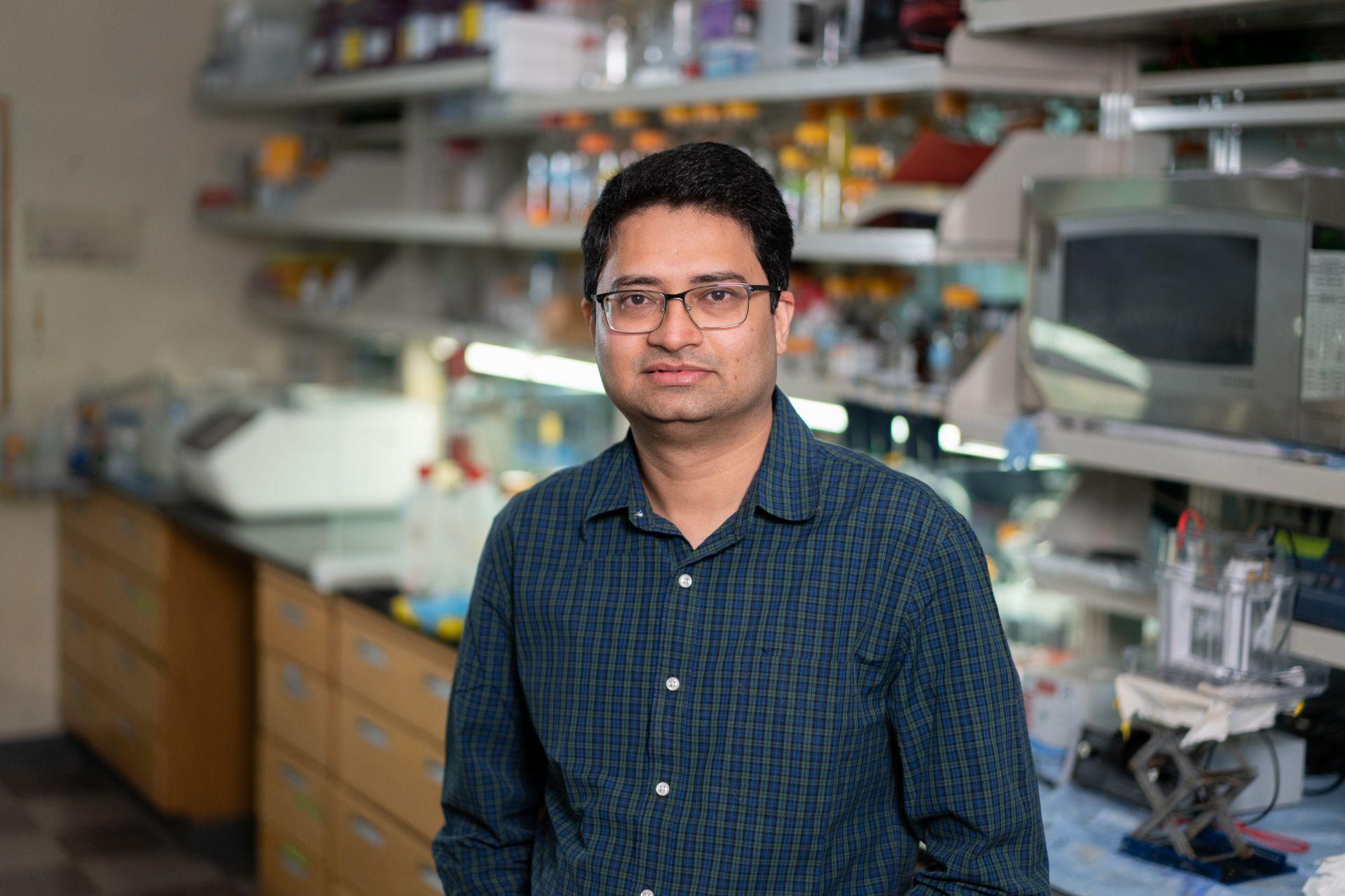 Swarnendu Tripathi, PhD