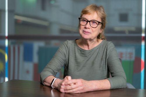 Linda M. Hendershot, PhD