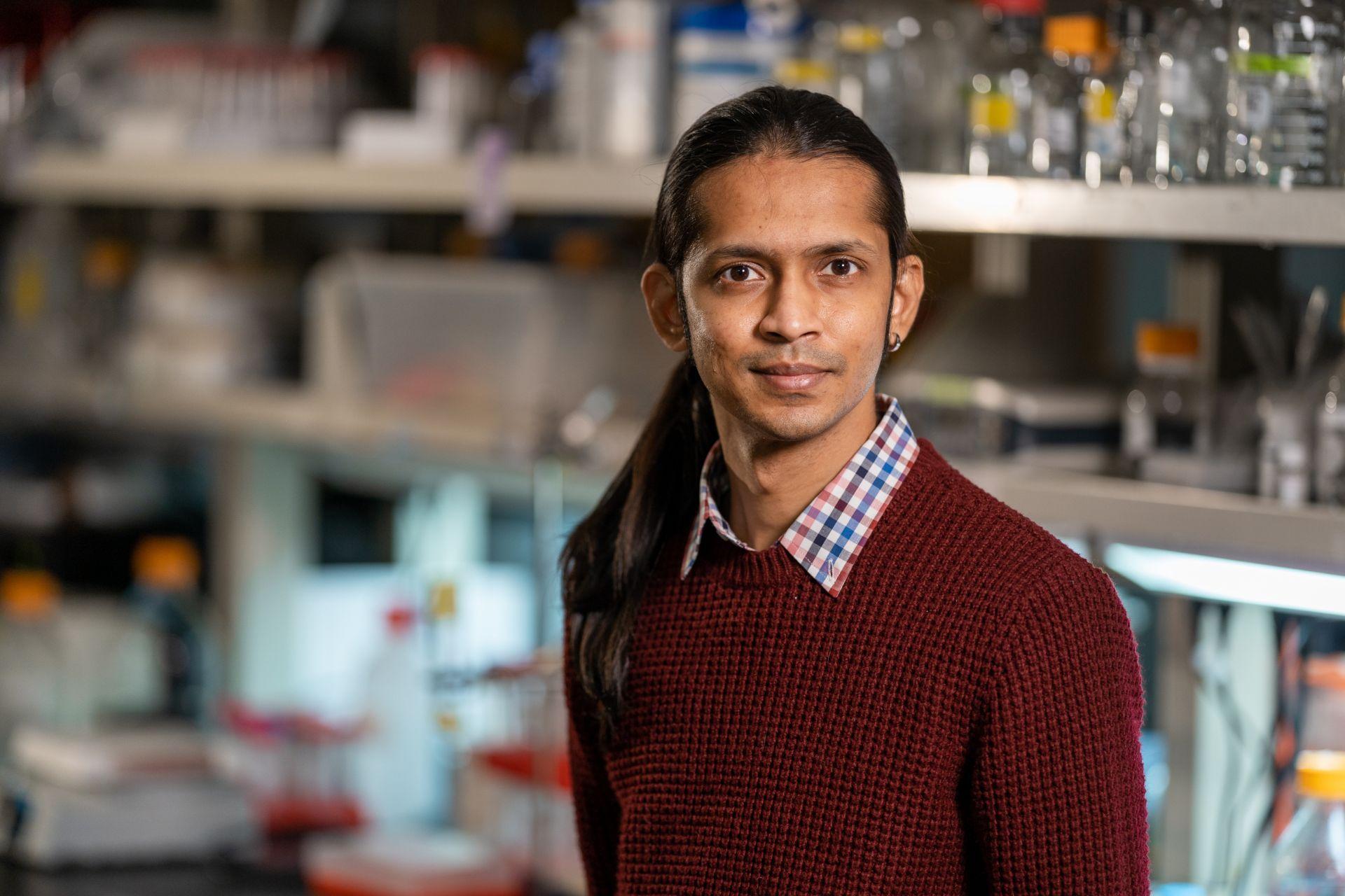 Giridhar Sekar, PhD