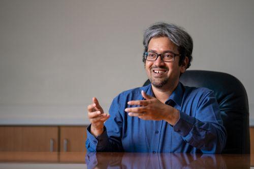 M. Madan Babu, PhD, FRSC