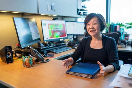 Ji Sun, PhD