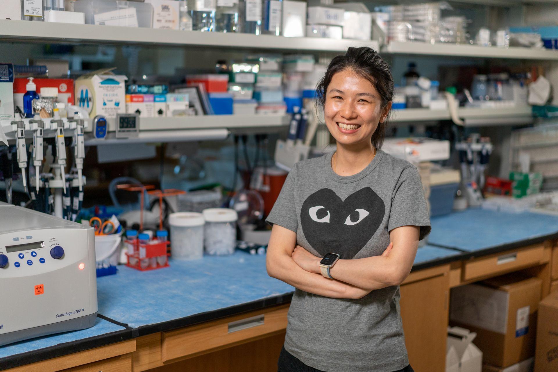 Li Fan, PhD