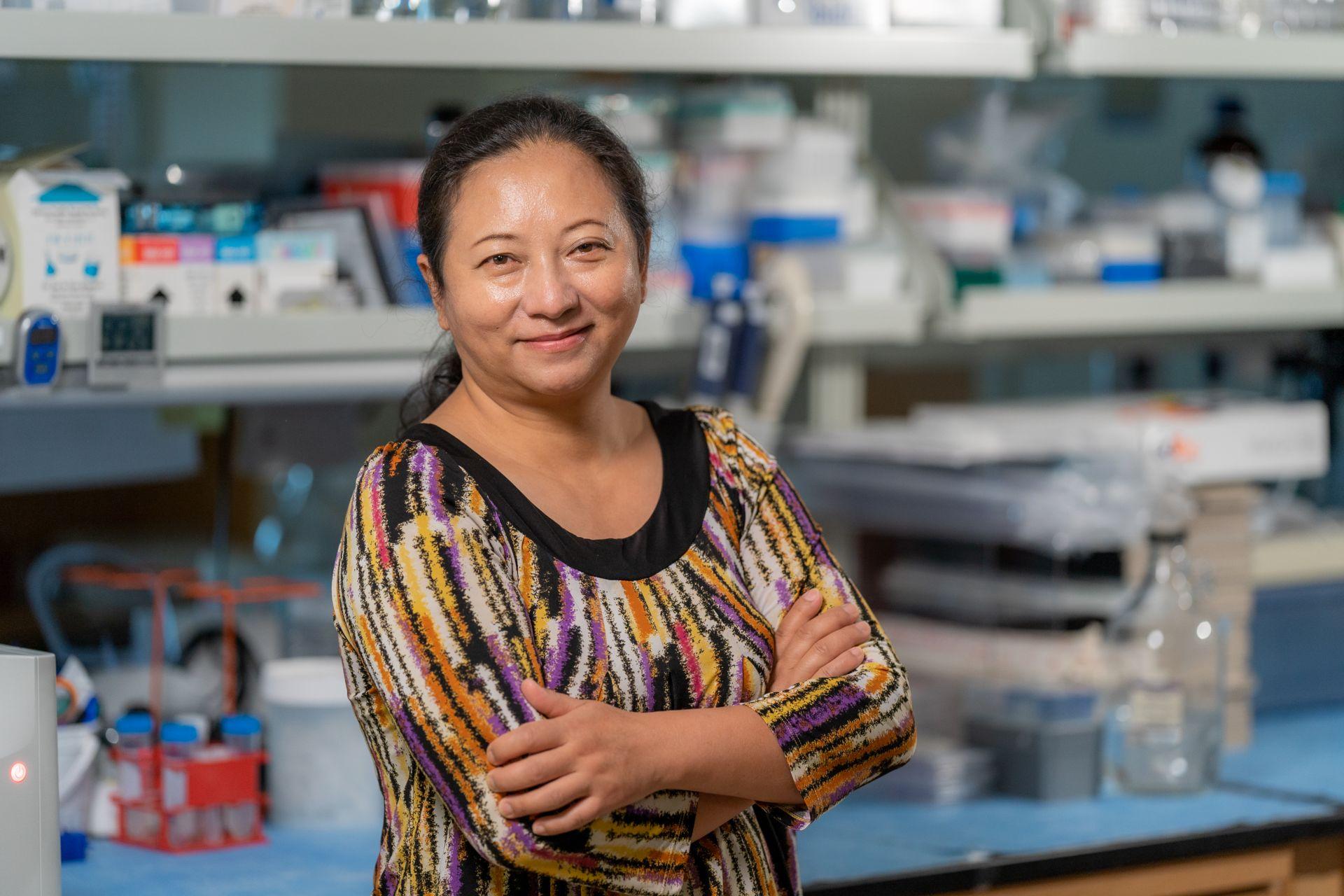 Liyuan Li, PhD