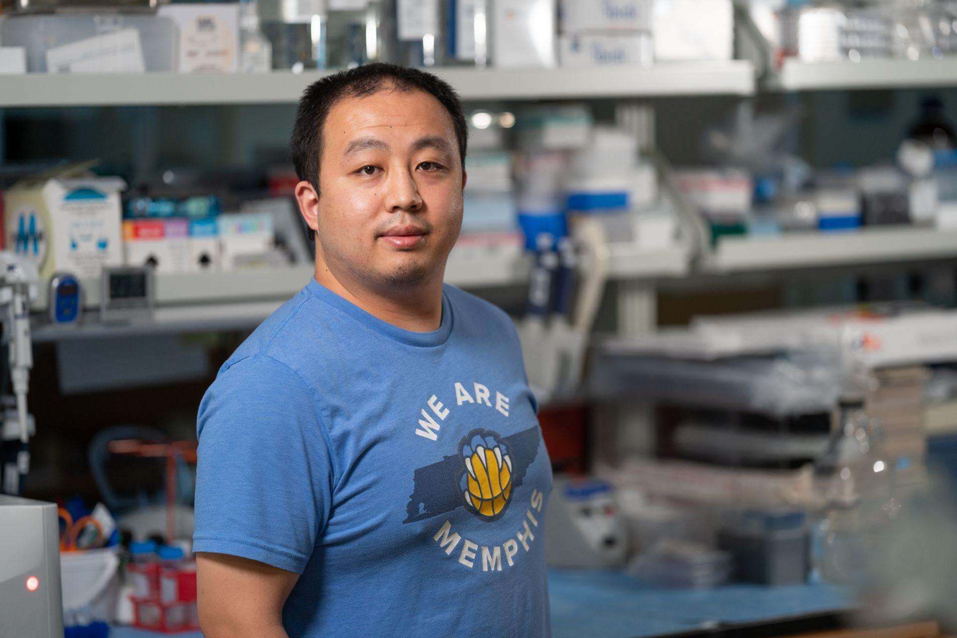 Cheng Tian, PhD