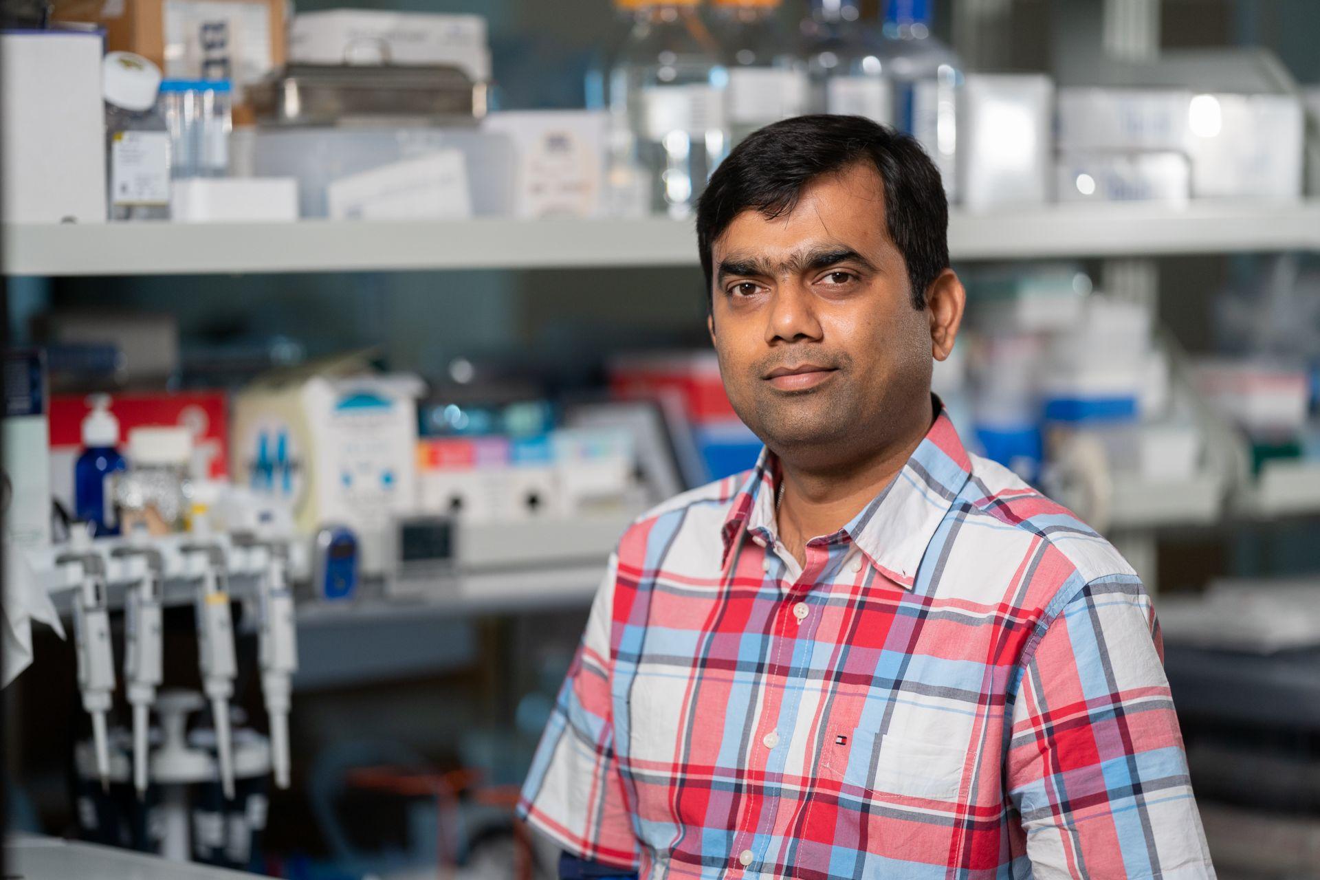 Kaushik Dey, PhD
