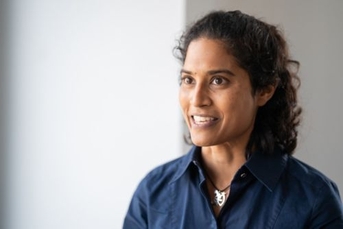 Dr. Sheena Mukkada