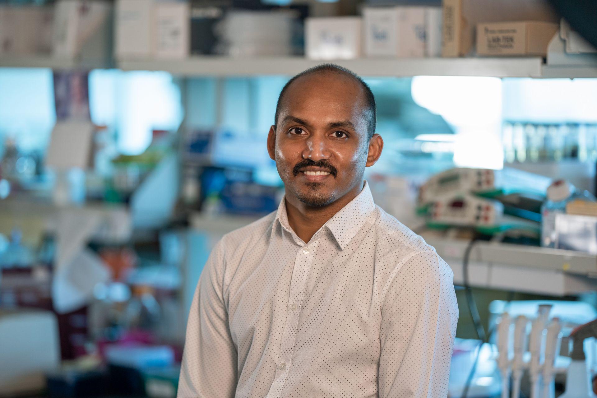 Nagakannan Pandian, PhD