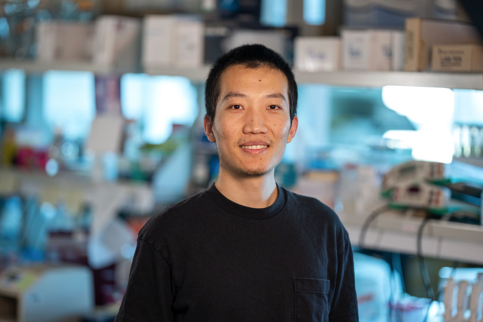 Yaqiu Wang, PhD