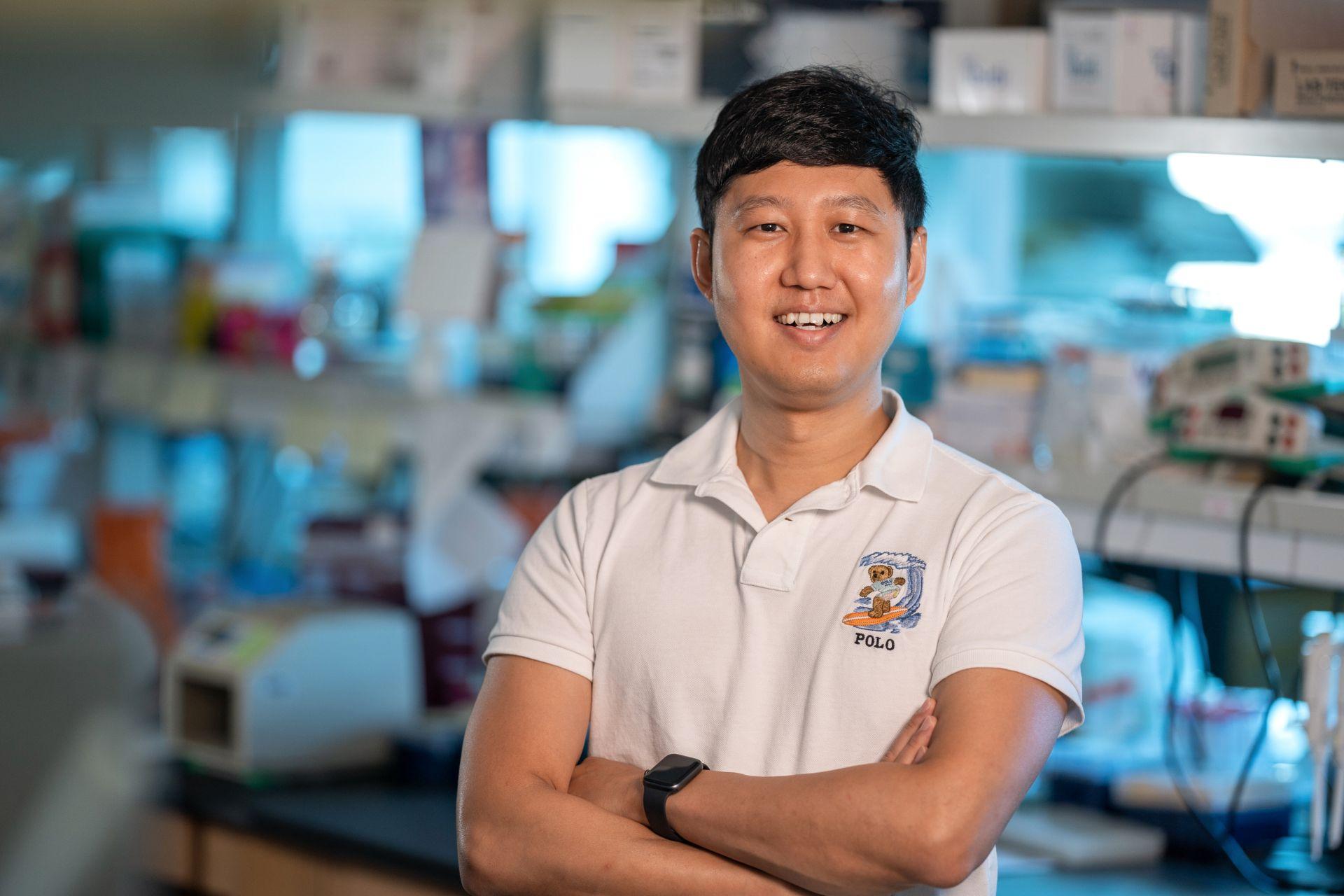 SangJoon (Frank) Lee, PhD
