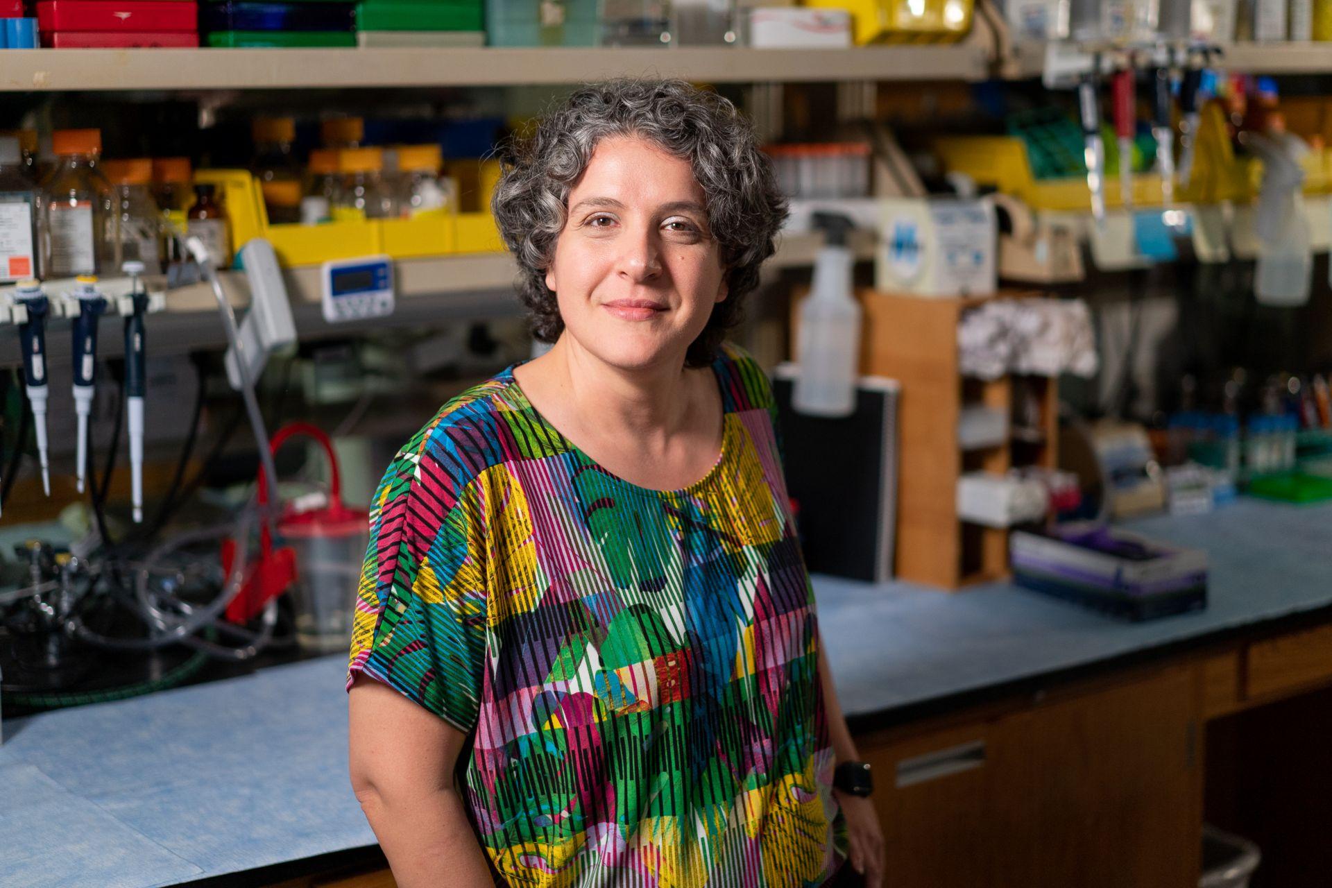 Ida Annunziata, PhD