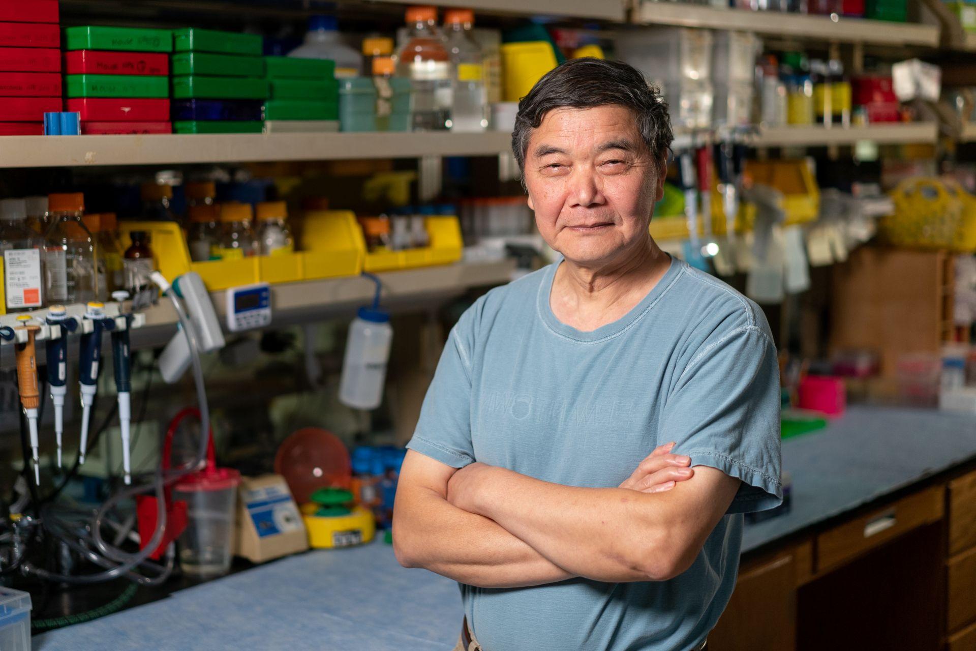 Huimin Hu, PhD