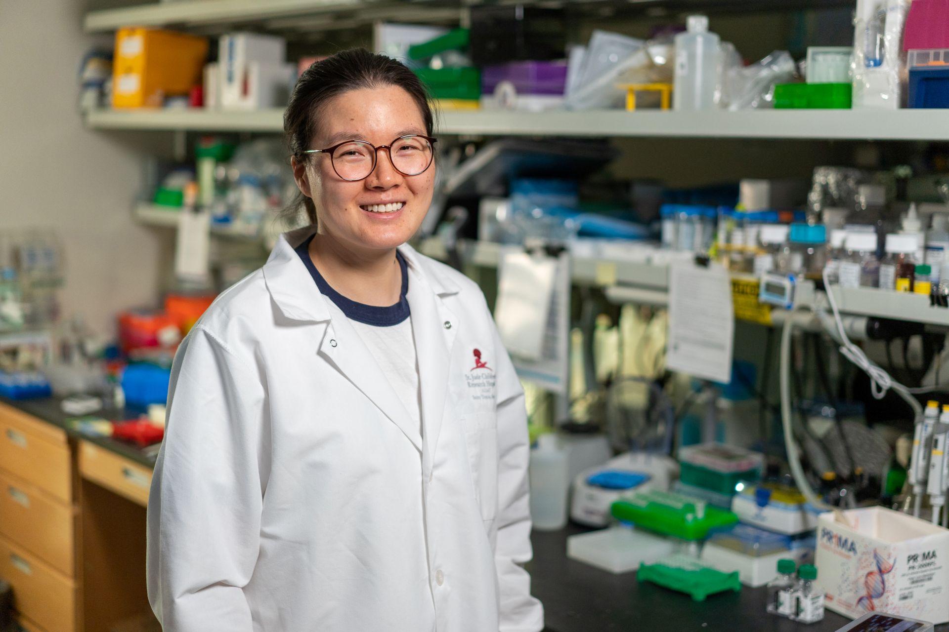 Yizhen Li, PhD