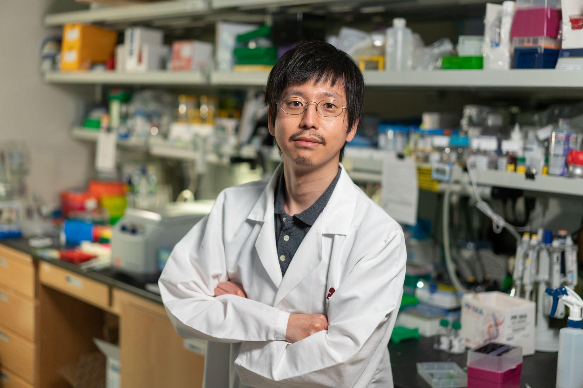 Satoshi Yoshimura, MD