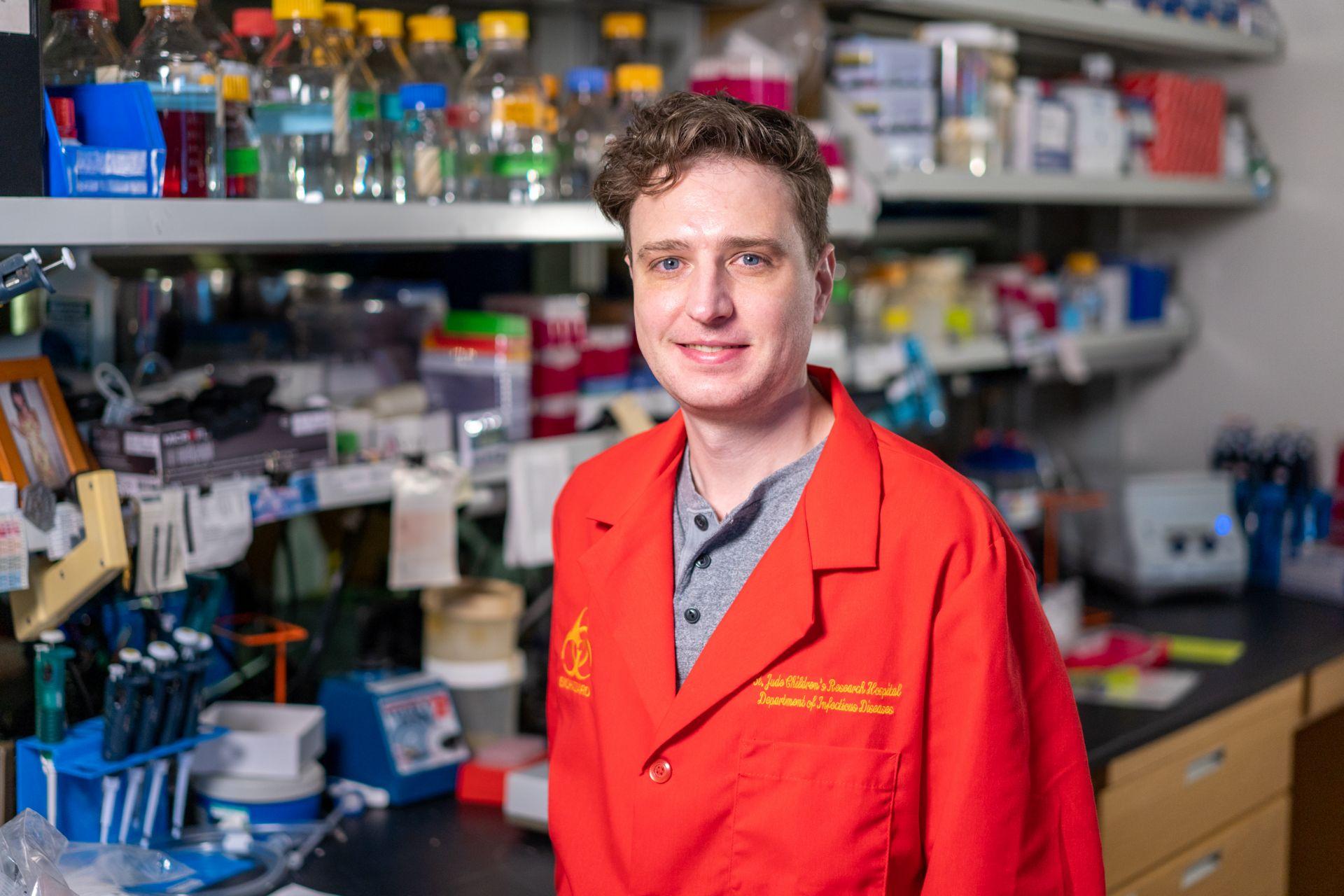 Jeremy Jones, PhD