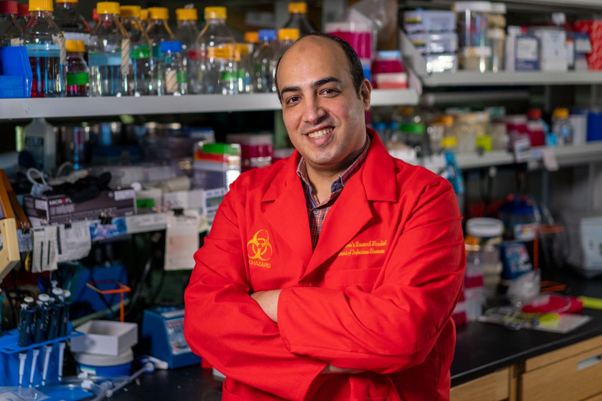 Ahmed Kandeil, PhD
