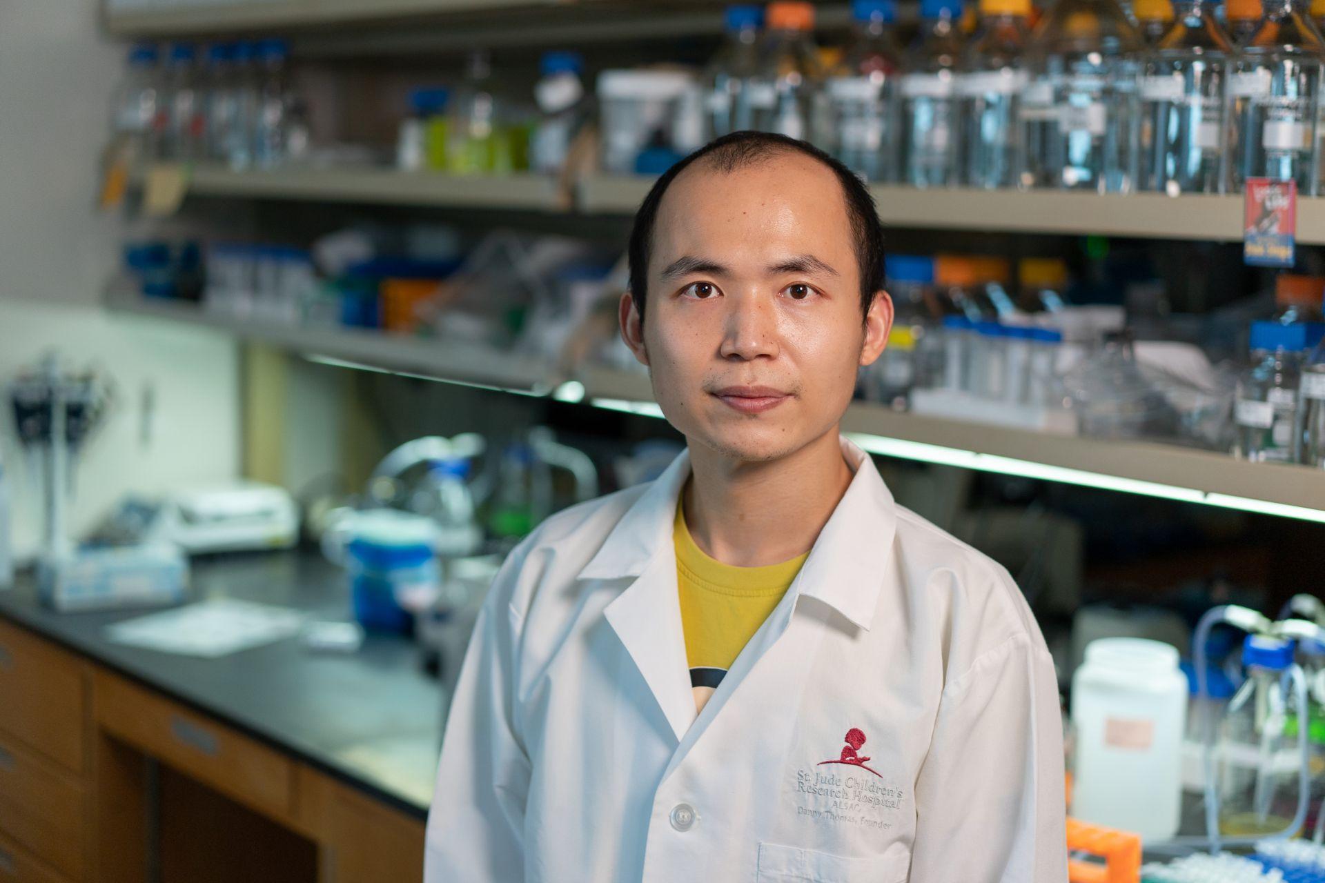 Yaxin Dai, PhD