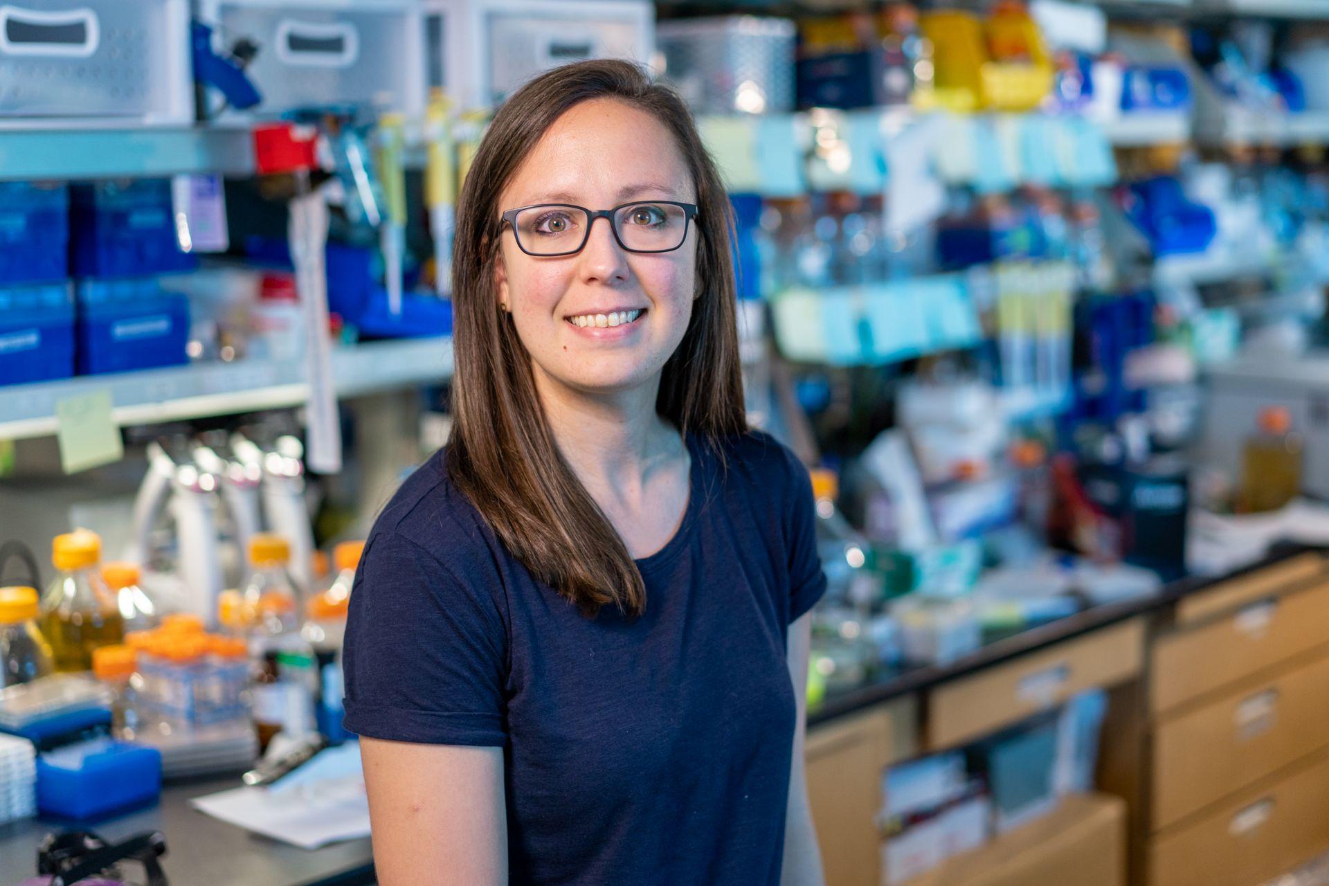 Shelby Anderson, PhD