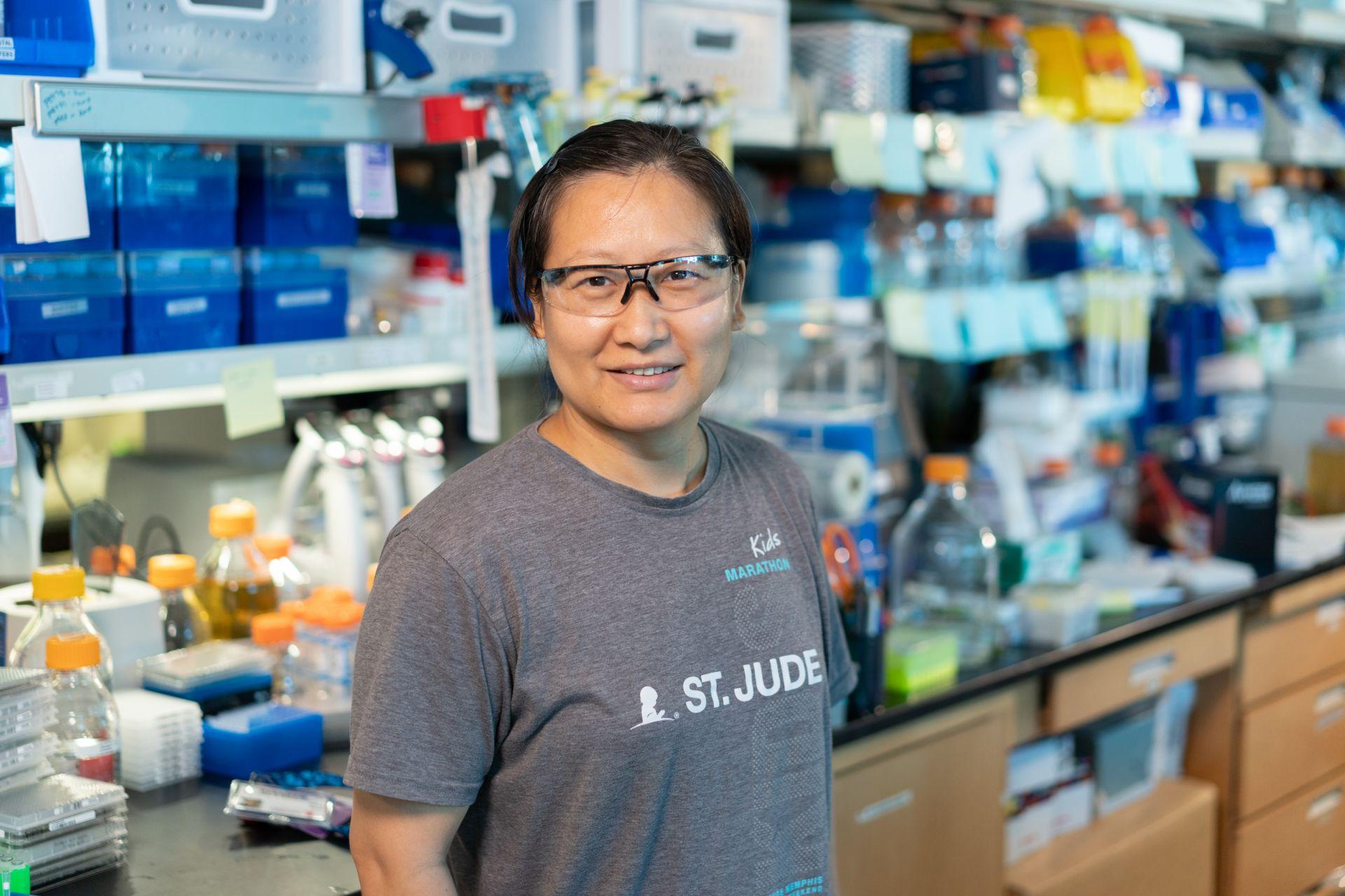 Ying Zhao, PhD
