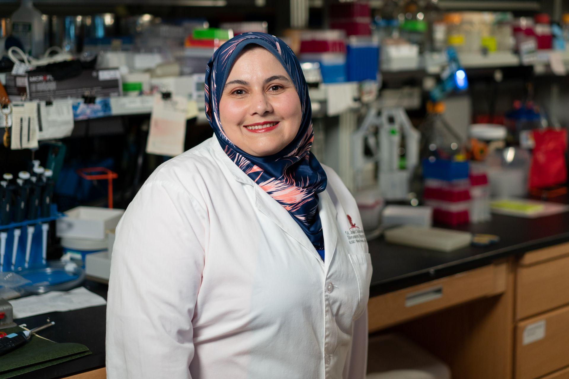 Faten Okda, PhD