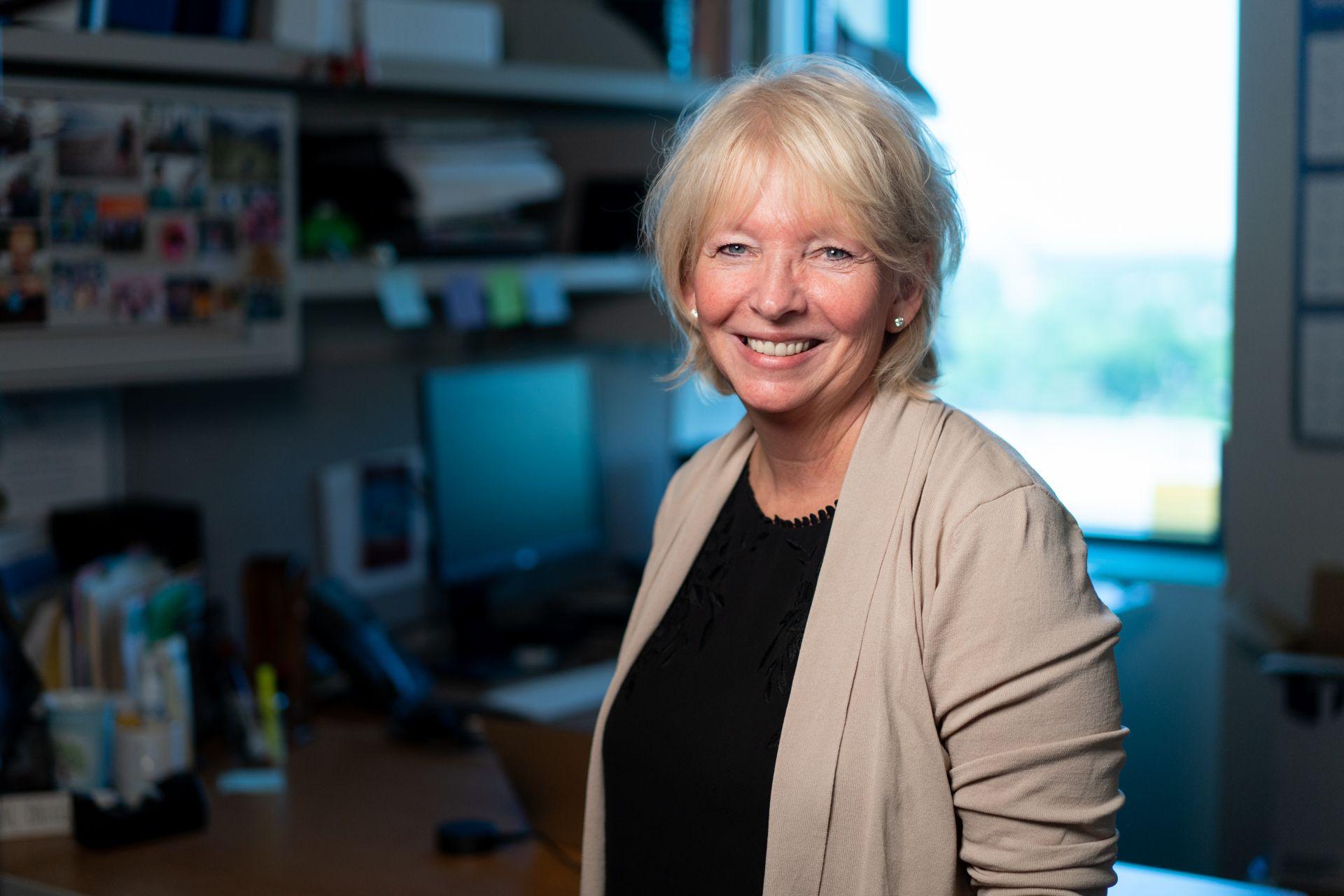 Pamela McKenzie, PhD