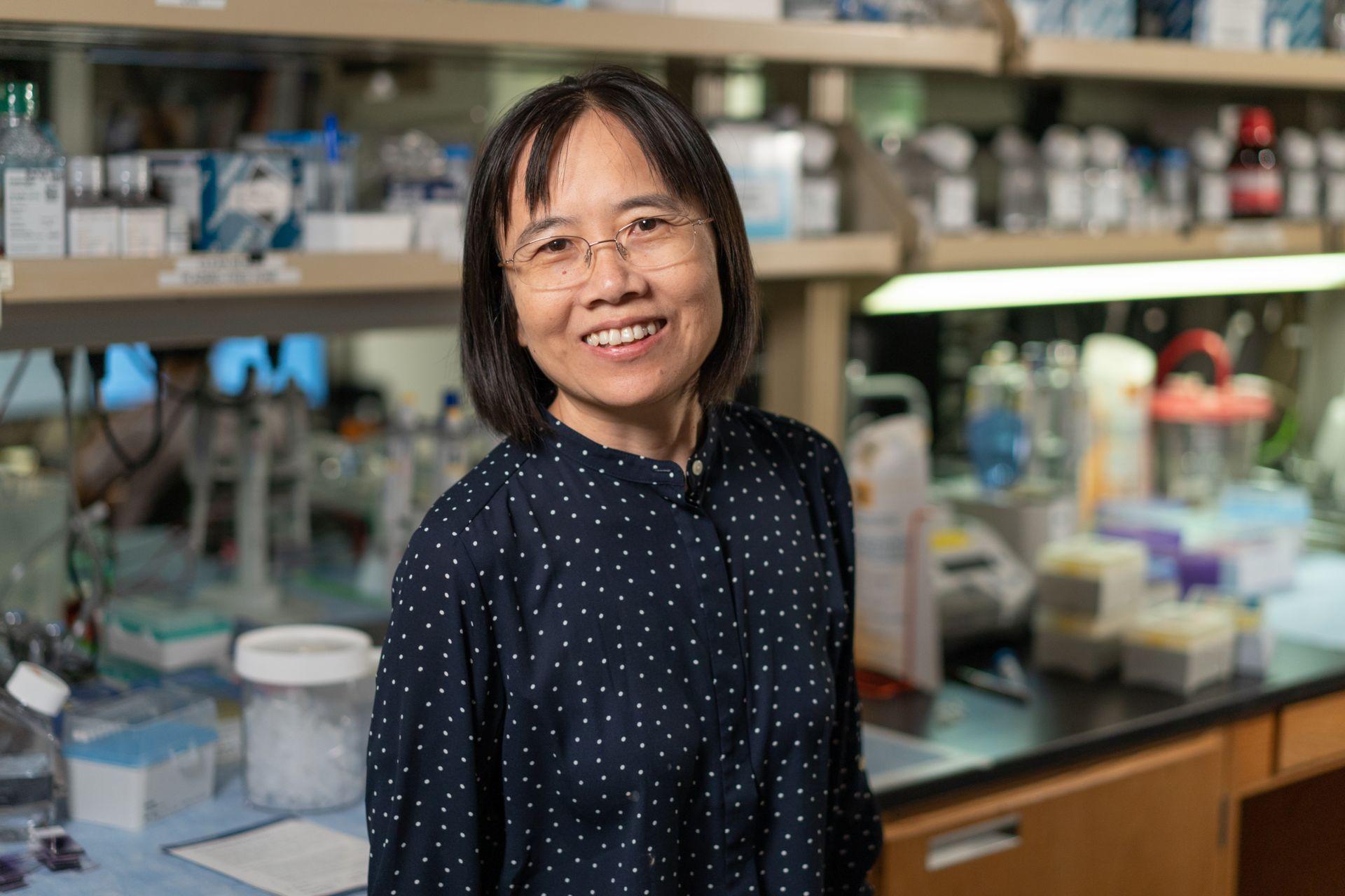 Chunxu Qu, PhD