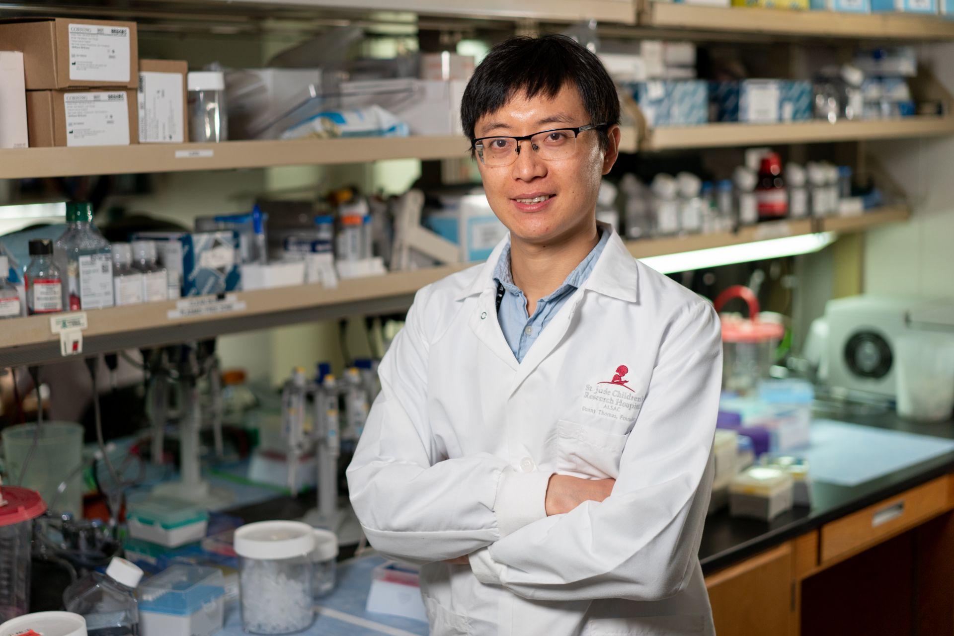 Qingsong Gao, PhD
