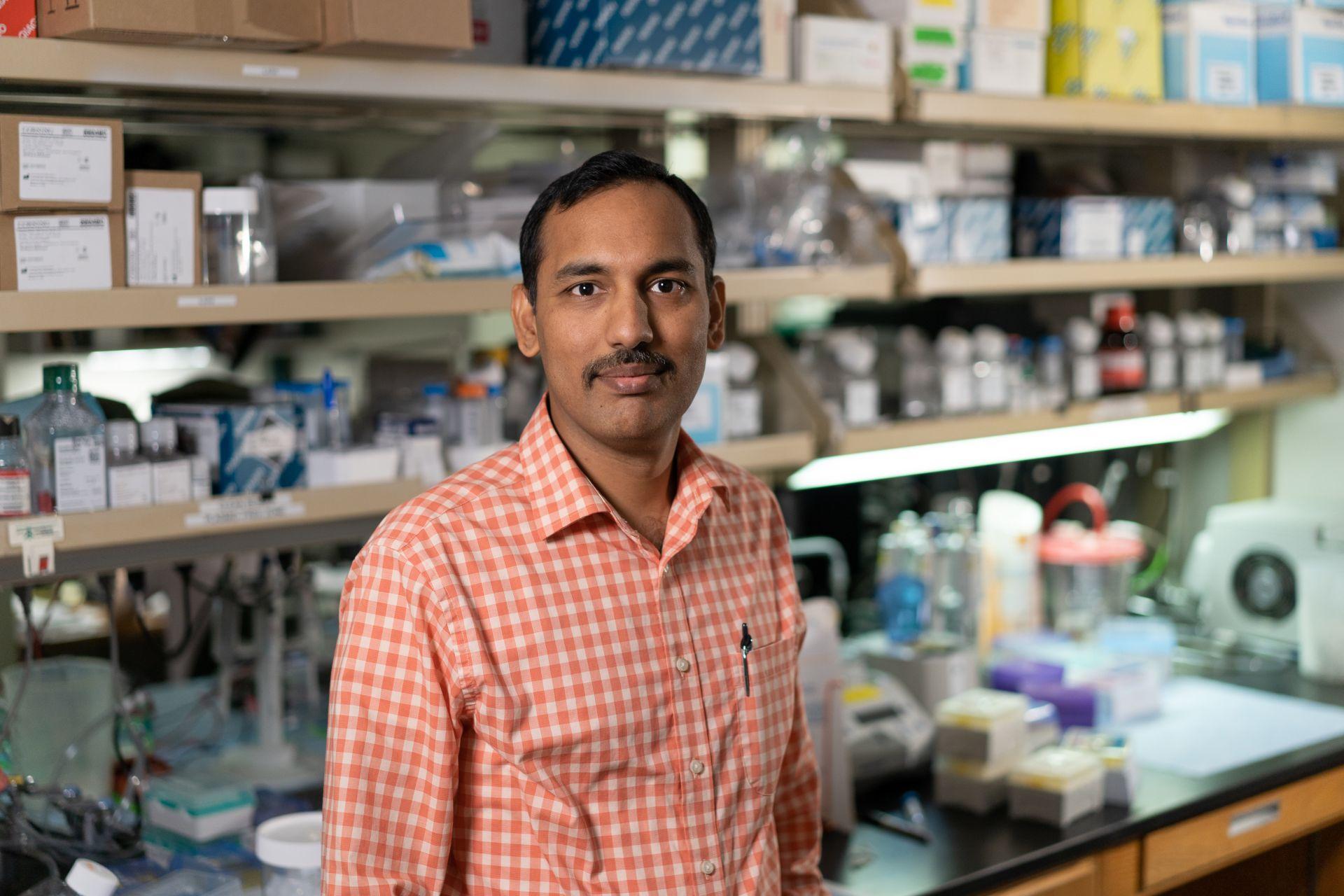 Prady Baviskar, PhD