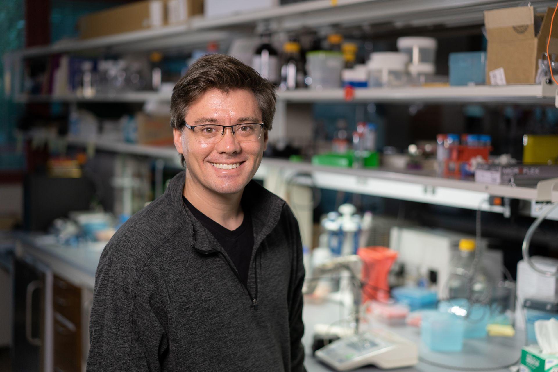 Wezley Griffin, PhD