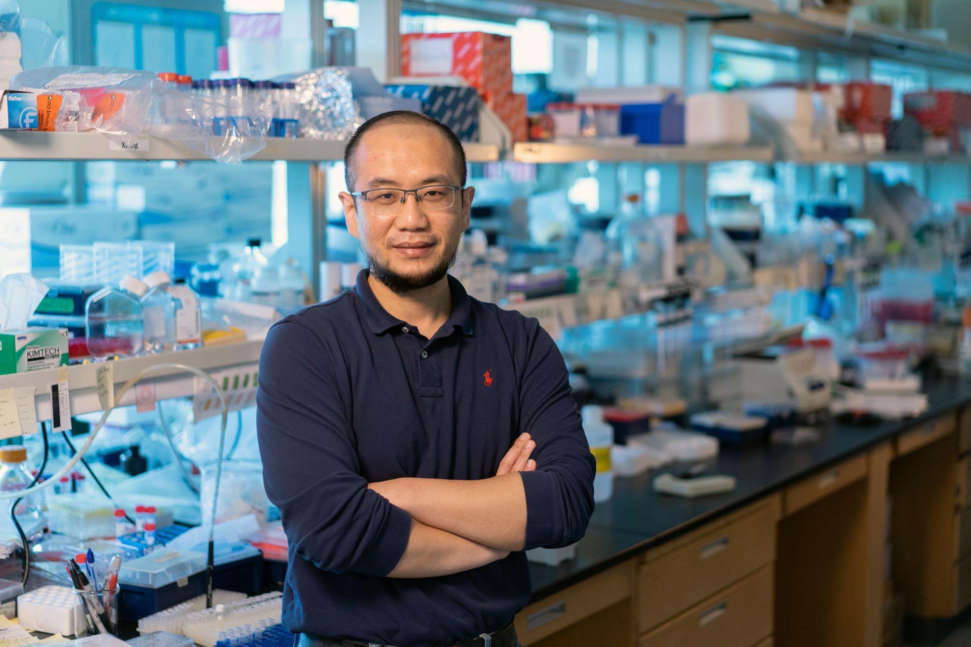 Zhiyuan You, PhD