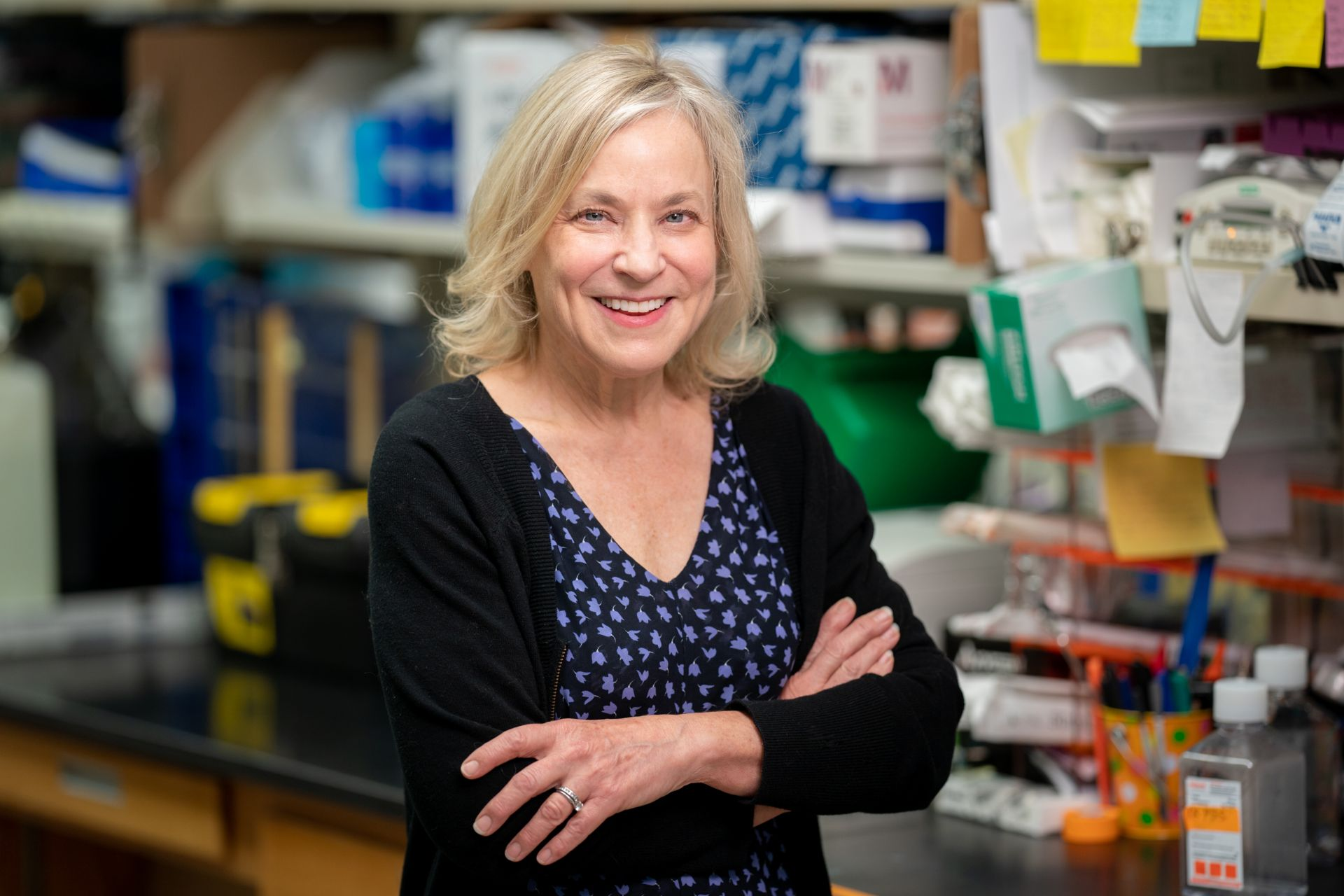 Clair M Kelley, PhD