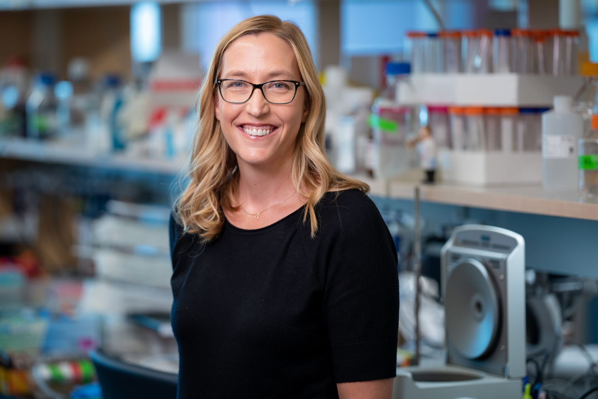 Ane Korff, PhD