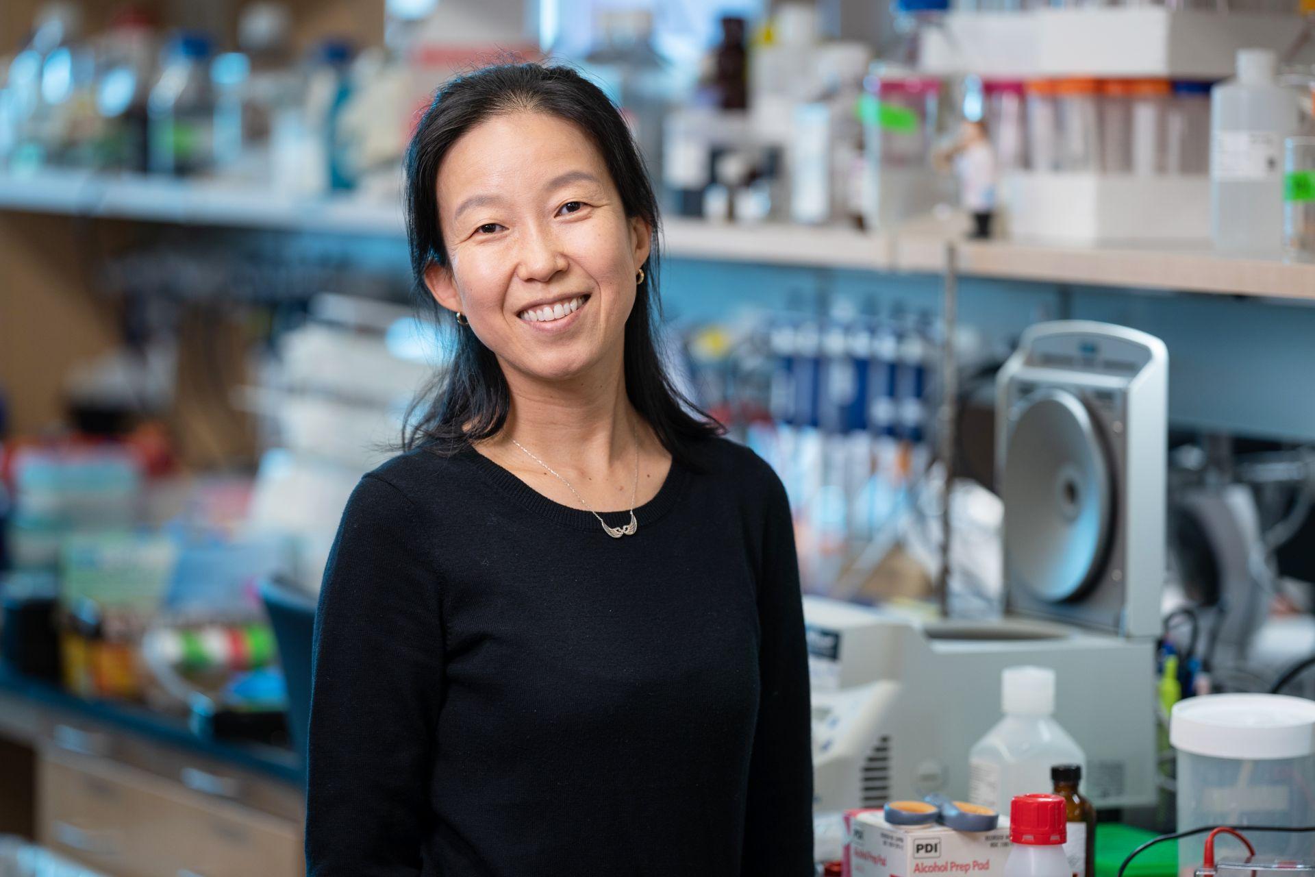 Hong Joo Kim, PhD
