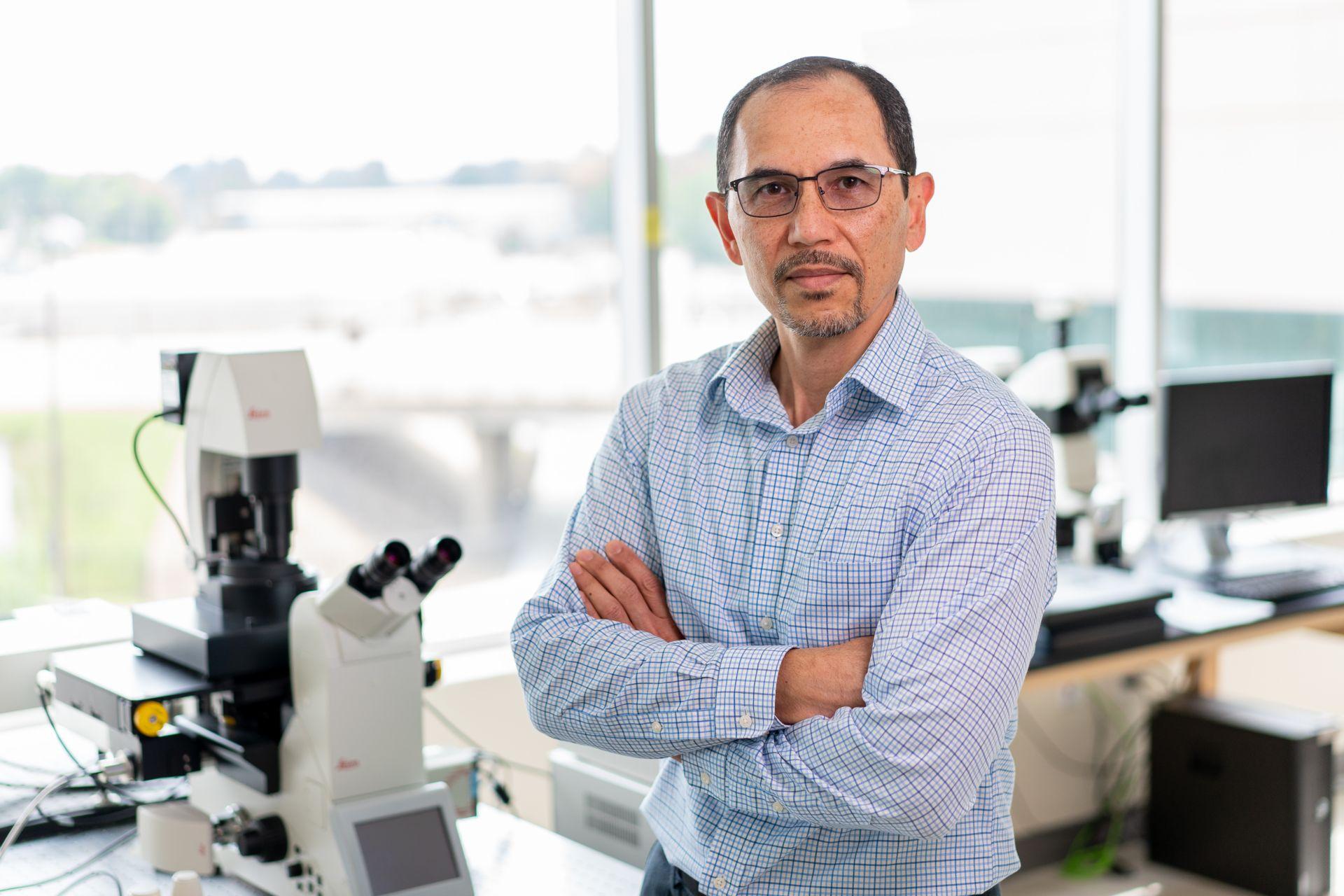 Jama Temirov, PhD
