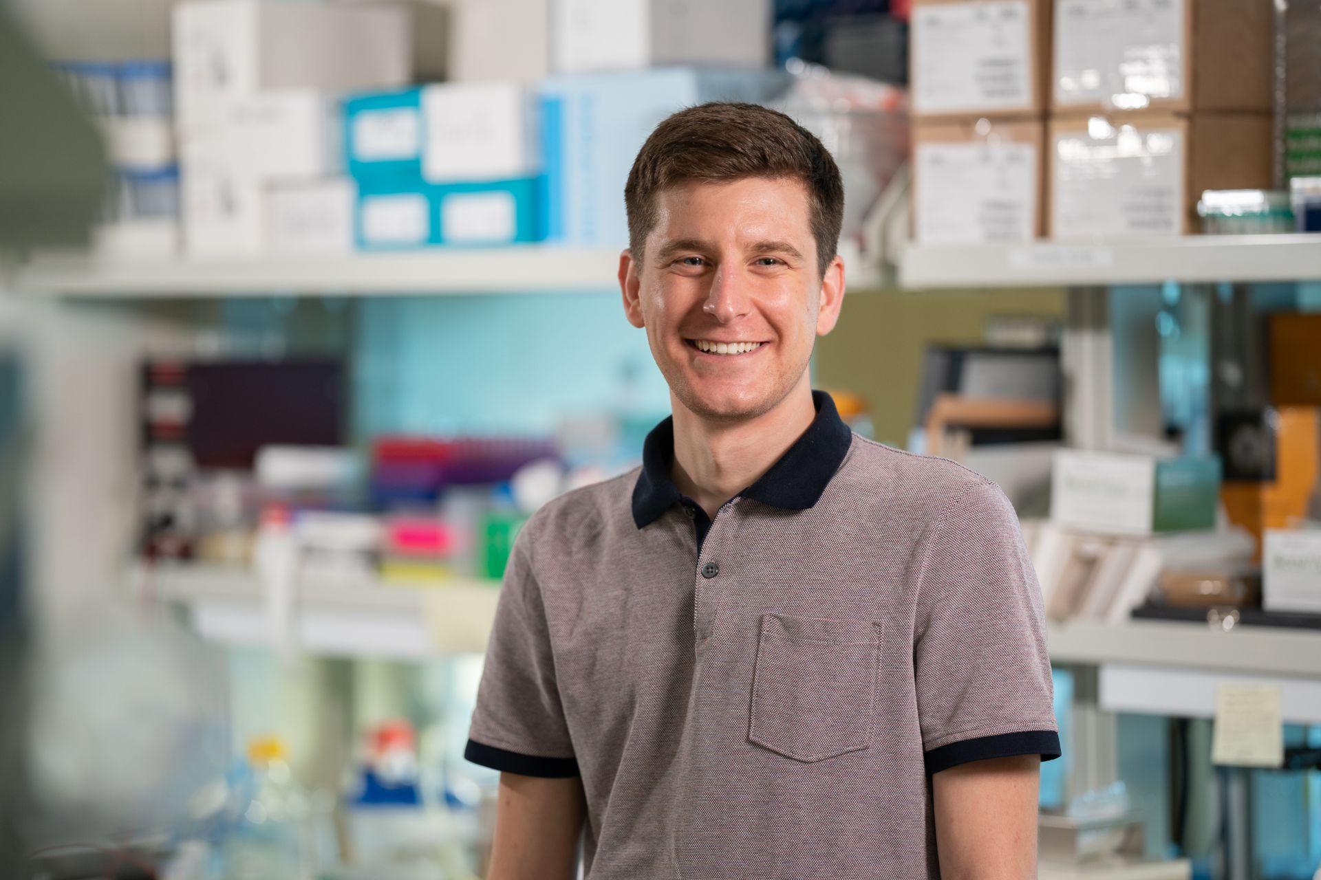Robert Mettelman, PhD