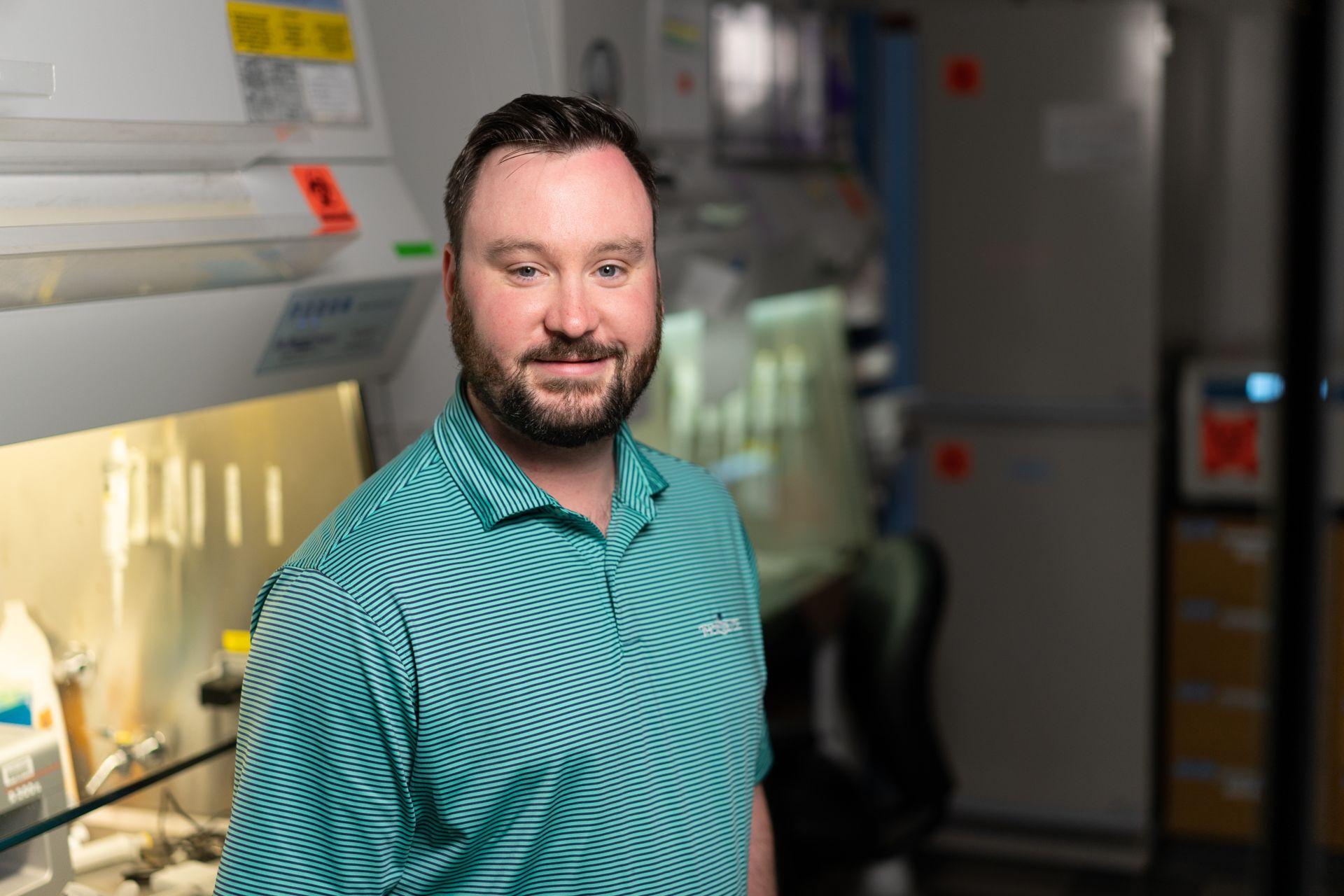 Ian Delahunty, PhD