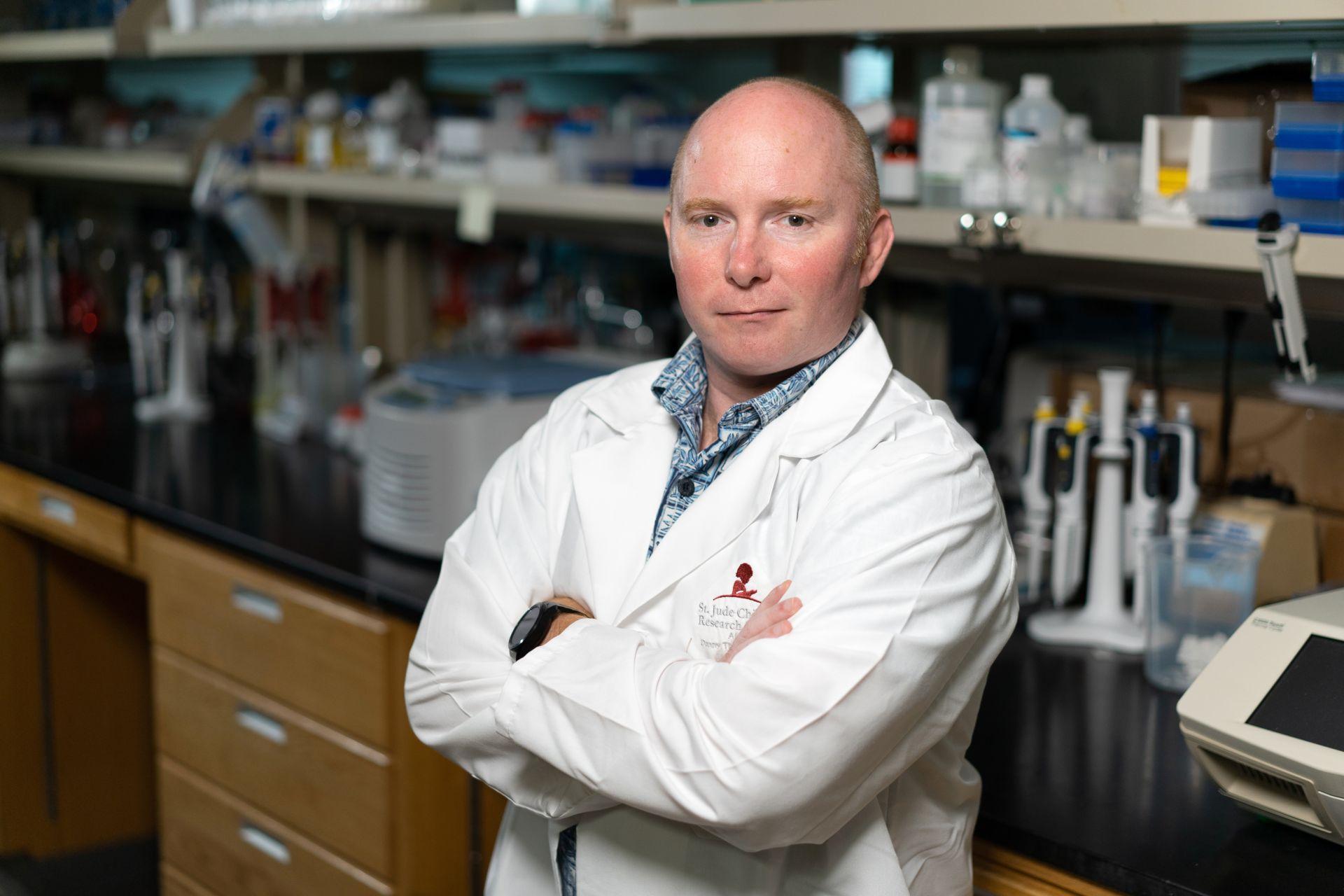 Michael Walsh, PhD
