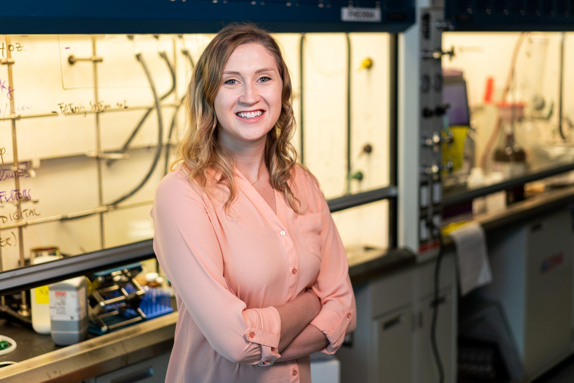 Katelyn Baumer, PhD