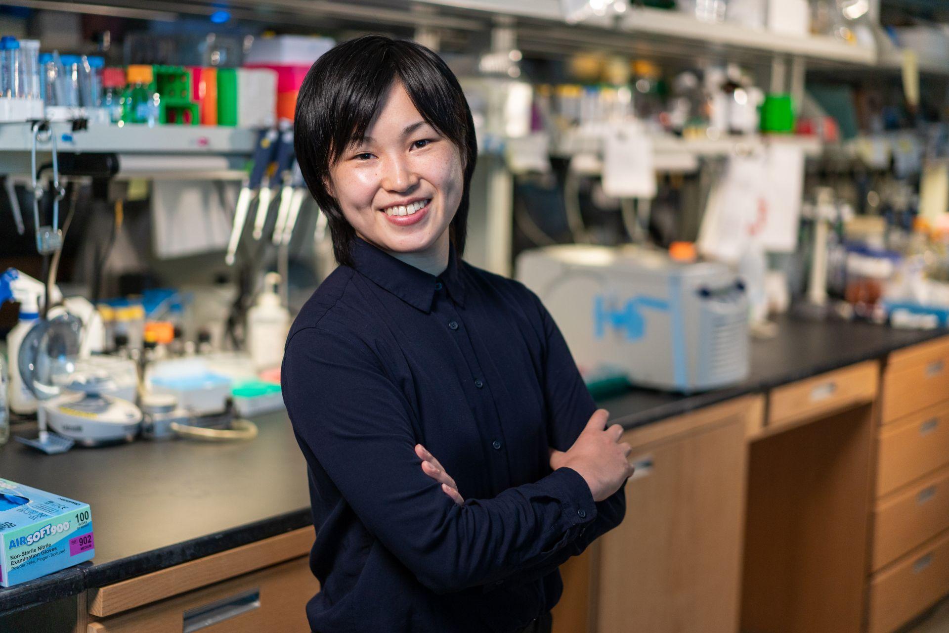 Tomoka Gose, PhD