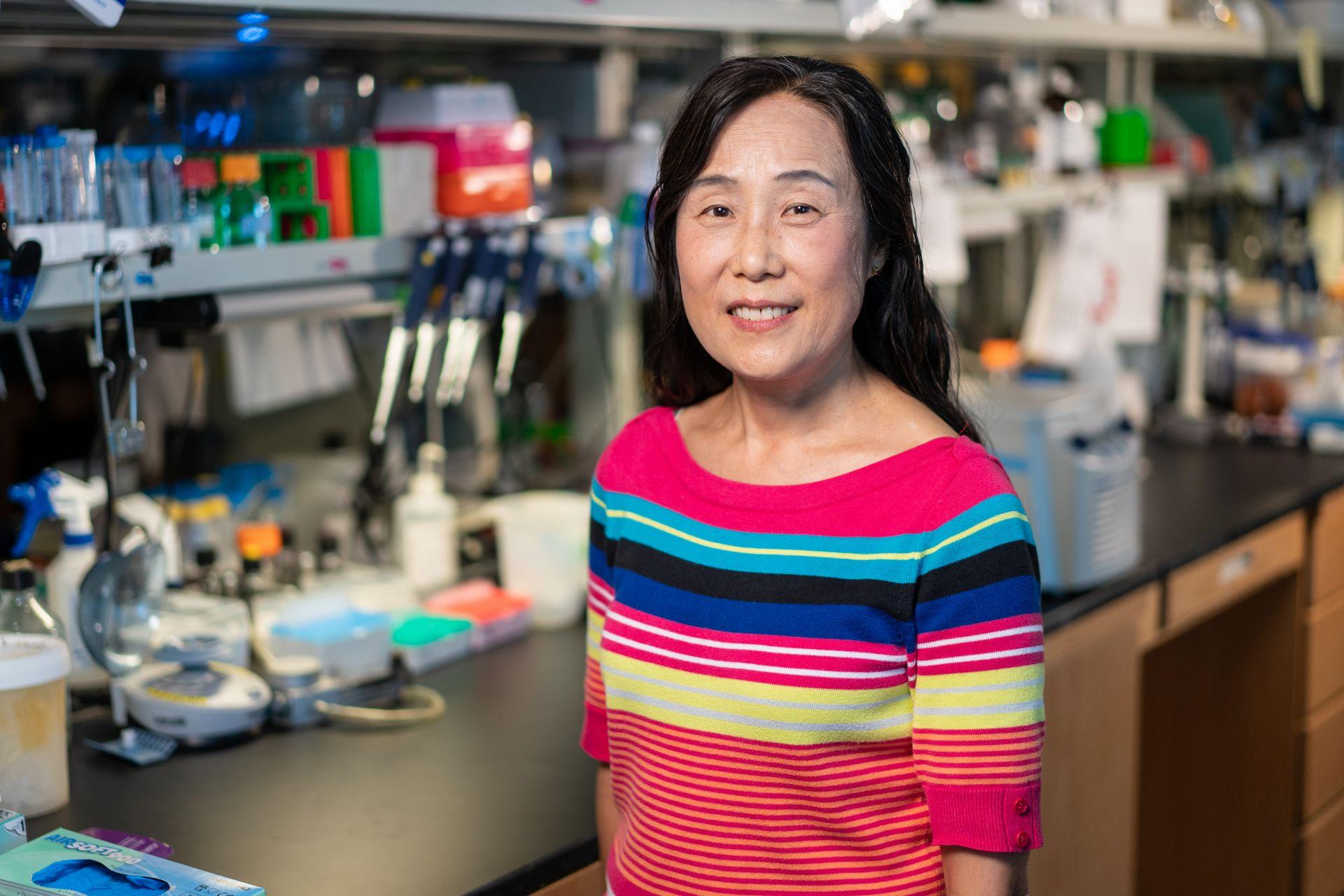 Yao Wang, MD