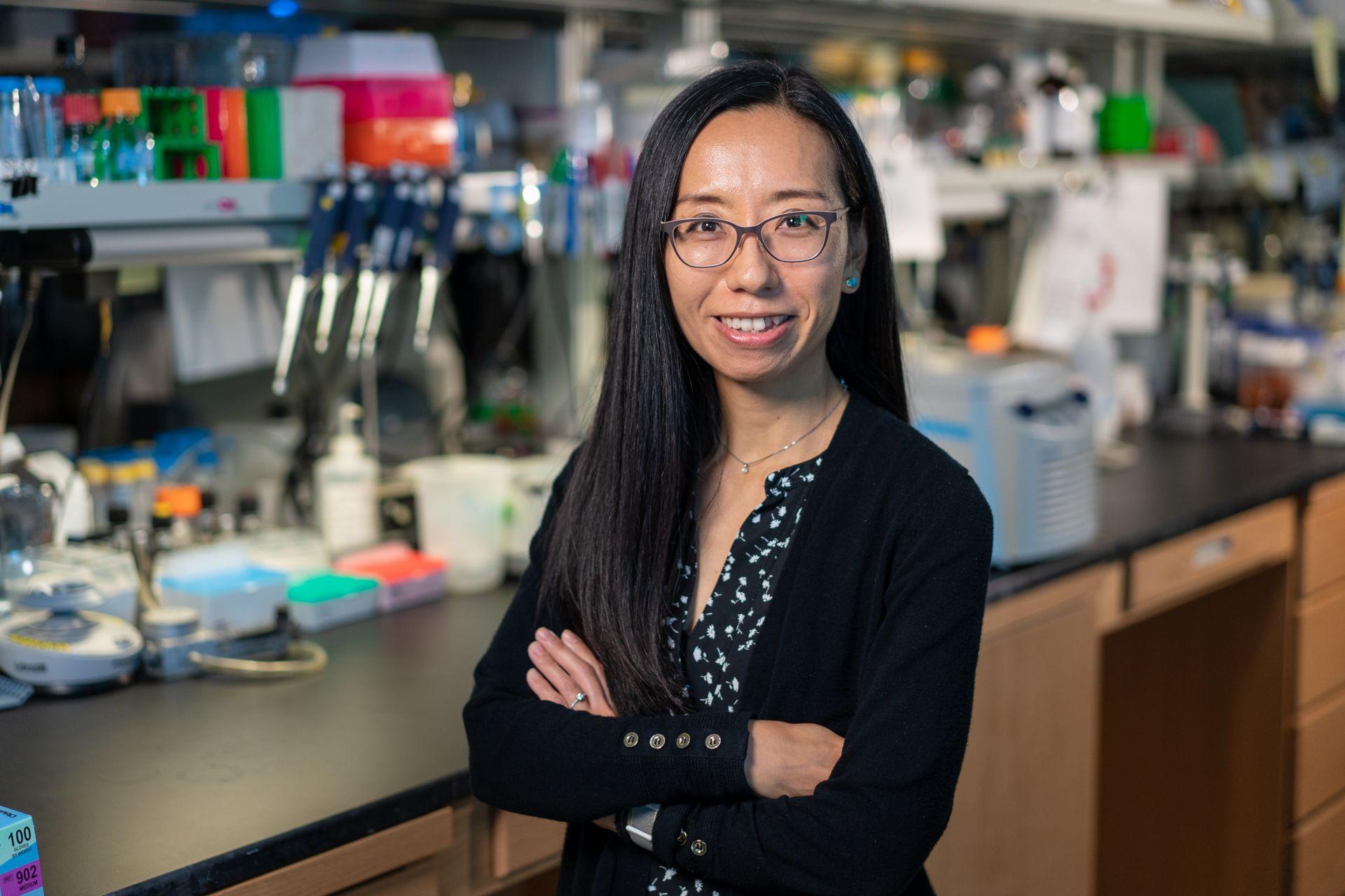 Yu Fukuda, PhD