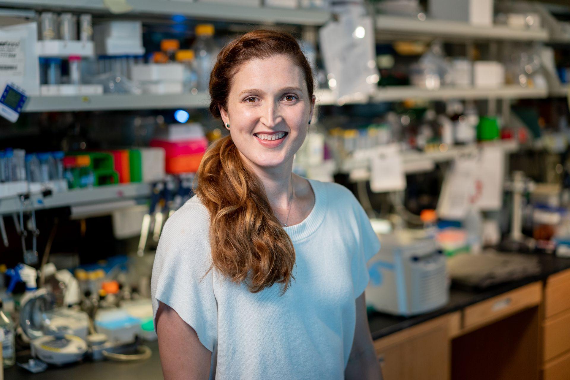 Stefanie Baril, PhD