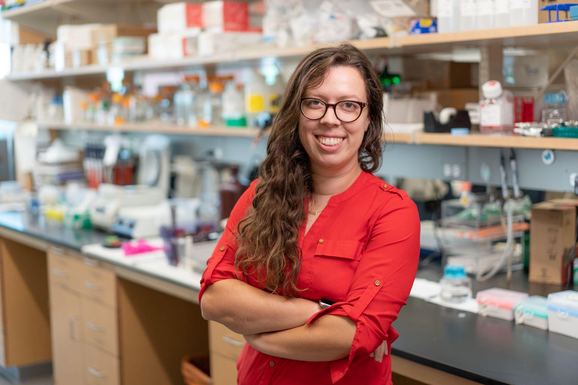 Anna Pittman, PhD