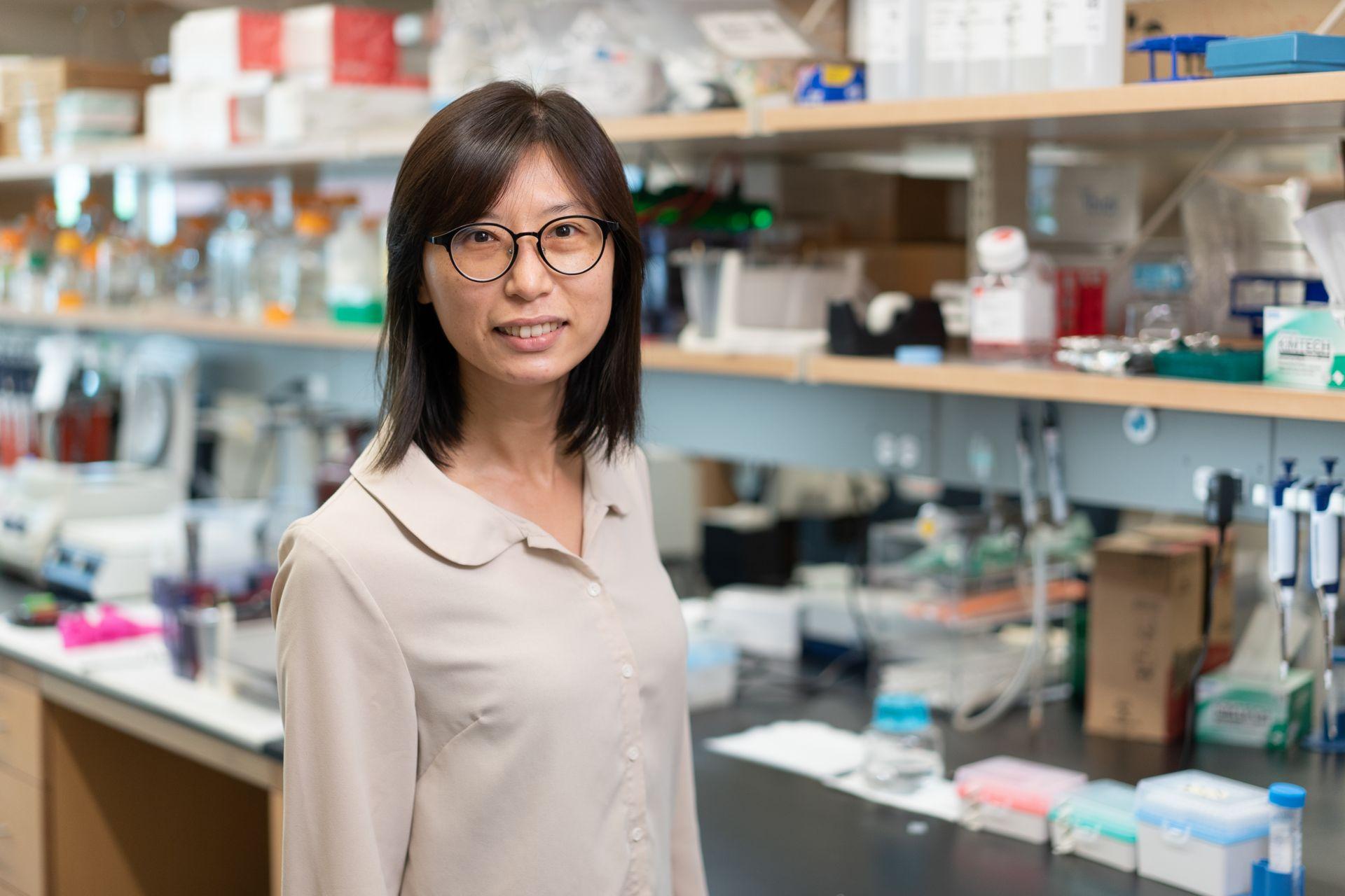 Cherry Huang, PhD